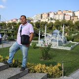 Ирфан гид в Стамбуле