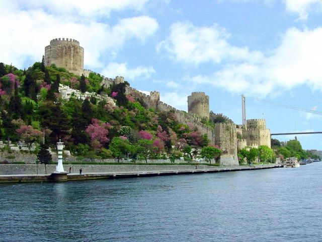 Исторический полуостров + прогулка по Босфору