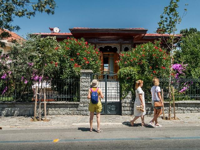 Фотопрогулка по Принцевым островам