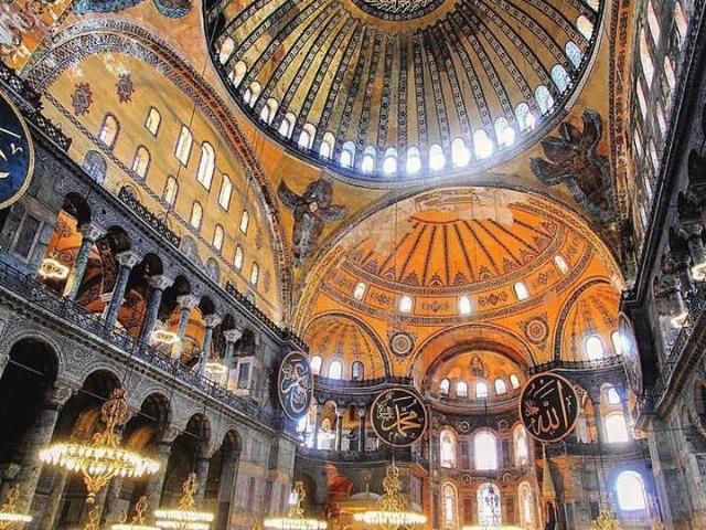 Классика Стамбула: Ипподром, мечети и Гранд-Базар