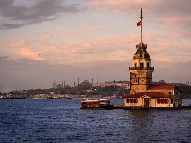 Стамбульская Евразия с вояжем по Босфору
