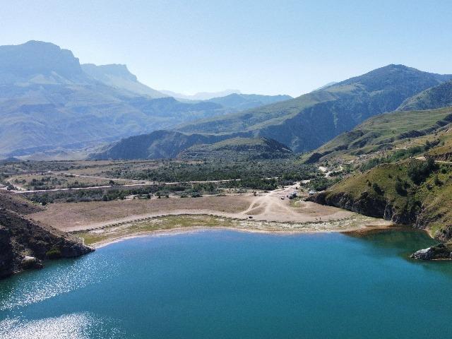 Царственный Эльбрус и озеро Гижгит за один день!