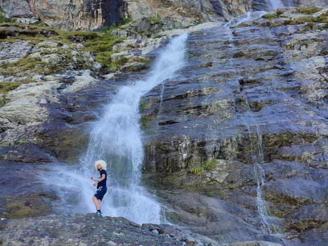 Архыз — навстречу Софийским водопадам!