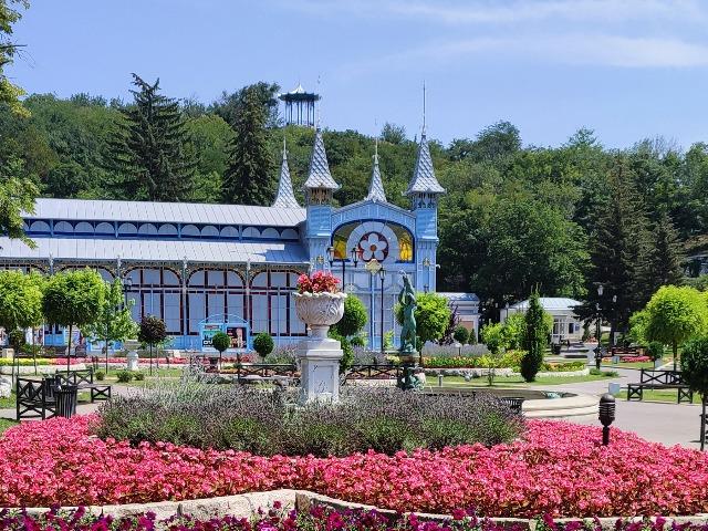 Обзорный тур по Пятигорску: долой стереотипы!