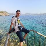 GuideGo | Анатолий - профессиональный гид в Стамбул