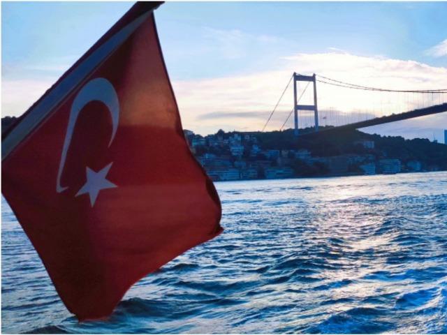 Стамбул: Старый город + Босфор