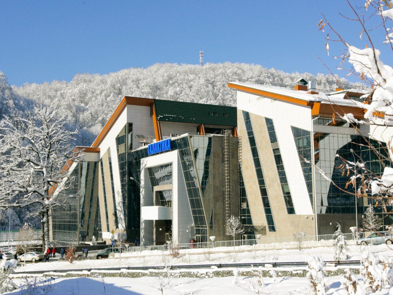 Уникальная красота Русской Швейцарии  - индивидуальная экскурсия в Адлере от опытного гида