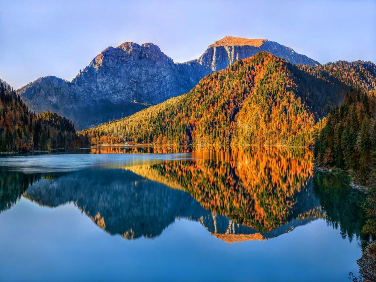 Красота абхазских гор: день, полный впечатлений! - индивидуальная экскурсия в Гаграх от опытного гида