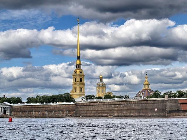 Викторина-квест по Петропавловской крепости